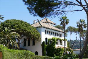luksusowe nieruchomości w Hiszpanii